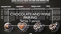 Chocolate and Wine Pairing, Hermanus, Chocolate Tours