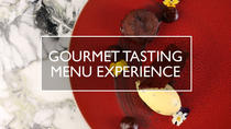 Gourmet Tasting Menu Experience, Hermanus, Food Tours