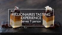 Millionaires Tasting Experience Serves 1, Hermanus, Food Tours