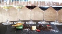 Sweet Senses: Chocolate & Wine Pairing, Hermanus, Chocolate Tours