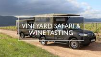 Vineyard Tour and Wine Tasting, Hermanus, Wine Tasting & Winery Tours