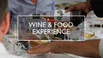 Wine & Food Experience, Cape Town, Food Tours