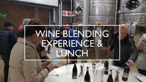 Wine Blending Experience & Lunch, Hermanus, Wine Tasting & Winery Tours