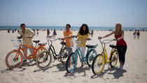 Electric Bicycle Tour of Santa Monica and Venice Beach, Santa Monica, Bike & Mountain Bike Tours