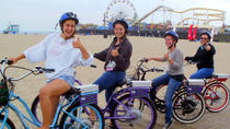 Santa Monica and Venice Private Tour by Electric Bike, Santa Monica, Food Tours