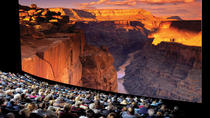Film IMAX sul Grand Canyon, Parco Nazionale del Grand Canyon
