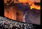 Filme IMAX do Grand Canyon, Parque Nacional do Grand Canyon