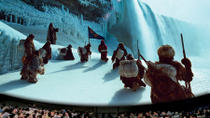 Niagara Adventure Theater auf der amerikanischen Seite, Niagara Falls & Around, Theater, Shows & Musicals