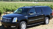 Private Customized Wine Tour of Napa Valley or Sonoma Valley from San Francisco, San Francisco, ...