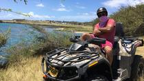 Coastline Explorer ATV Adventure, Grenada, 4WD, ATV & Off-Road Tours