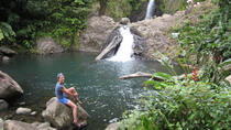 Seven Sisters Waterfalls Hike, Grenada, Hiking & Camping