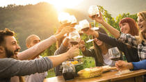 Twilight Winery Experience, Perth, Wine Tasting & Winery Tours
