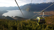 Private Tour: Sea to Sky Corridor Adventure, Vancouver, null