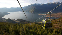Private Tour: Sea to Sky Korridor Abenteuer, Vancouver, Private Touren