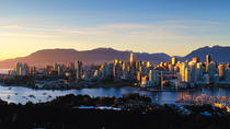 Private Tour: Vancouver 1-Hour City Highlights Driving Tour, Vancouver, Bike & Mountain Bike Tours