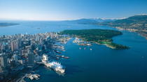 Private Tour: Vancouver 3-Hour City Highlights Tour, Vancouver, Trolley Tours