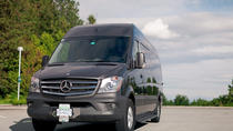 Private Transport from Downtown Vancouver to Vancouver International Airport (YVR)