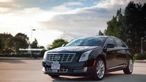 Privater Transport von Downtown Vancouver zum Vancouver International Airport (YVR), Vancouver, Airport & Ground Transfers