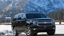Privater Transport von Whistler zum Vancouver International Airport (YVR), Whistler, Airport & Ground Transfers