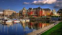 Victoria Full-Day Private Tour, Victoria, Private Sightseeing Tours