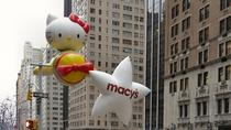 Macy's Thanksgiving Day Parade Breakfast and Indoor Venue, New York City, Seasonal Events