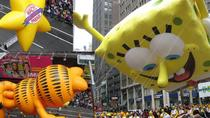 New York City: Best of Thanksgiving und Macy's Parade, New York City, Seasonal Events
