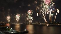 NYC Fourth of July Fireworks Cruise and Sightseeing Tour, New York City, National Holidays