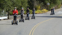 Russian River Valley or Dry Creek Valley Wine Tour by Segway, Napa & Sonoma, Wine Tasting & ...