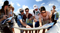 Amazing Cozumel Race: Small-Group Tour and Scavenger Hunt, Cozumel, Half-day Tours