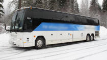 Coach Transfer from Downtown Vancouver to Whistler Village, Vancouver, Bus Services