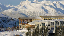 Coach Transfer from Vancouver International Airport to Whistler, Vancouver, Airport & Ground ...