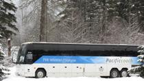 Coach Transfer from Whistler Village to Downtown Vancouver, Whistler
