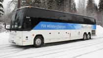 Trasferimento in pullman da Whistler a Vancouver International Airport, Whistler, Airport & Ground Transfers