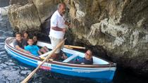 Capri and Blue Grotto Day Tour With Kids From Naples, Naples, Private Sightseeing Tours
