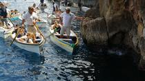Capri and Positano Private Day Tour from Naples or Sorrento, Sorrento, Private Sightseeing Tours