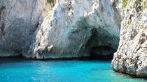 Exclusive Capri Boat Tour from Naples or Sorrento, Naples, Day Cruises
