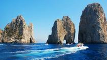 Full-Day Capri and Blue Grotto Tour from Rome, Capri, Multi-day Tours