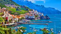Private Tour of the Amalfi Coast from Rome, Rome, Ports of Call Tours