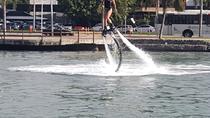 Flyboard in Rio, Rio de Janeiro, Flyboarding