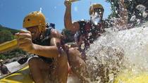 Rafting Tour in Casimiro de Abreu, Rio de Janeiro, White Water Rafting