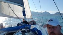 Sail Boat Tour With Barbecue, Rio de Janeiro, Sailing Trips