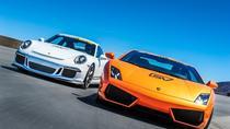Las Vegas Exotic Car Driving Experience, Las Vegas, Adrenaline & Extreme