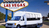 Las Vegas Airport Round-Trip Transfer, Las Vegas, Airport & Ground Transfers