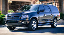 Las Vegas Private Airport Roundtrip Transfer, Las Vegas, Airport & Ground Transfers