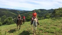 Small-Group Horseback Riding from Paraty, Paraty, Horseback Riding