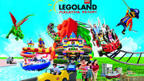 LEGOLAND® Malaysia Resort Theme Park Admission, Johor Bahru, Theme Park Tickets & Tours