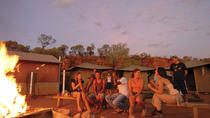 3-Day Ayers Rock and Kings Canyon Camping Tour, Ayers Rock, Multi-day Tours