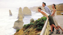 3-Day Great Ocean Road Adventure from Melbourne to Adelaide including the Grampians National Park, ...