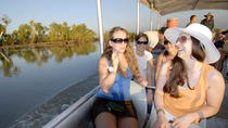 3-Day Kakadu National Park and Litchfield Waterfalls Camping Safari from Darwin, Darwin, Multi-day ...