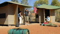 3-Day Uluru Camping Adventure from Alice Springs Including Kings Canyon, Alice Springs
